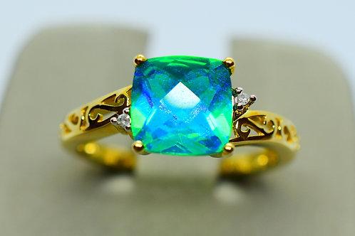 Layla Ring