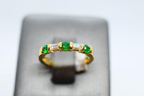 Britt Ring