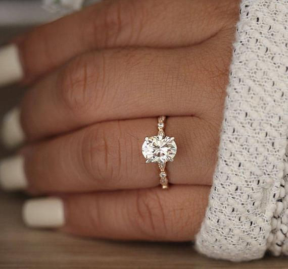 Engagement Ring Appointment