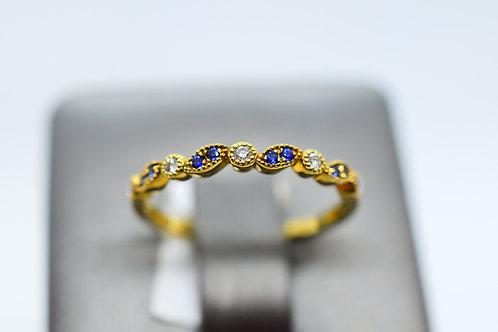 Oliva Ring