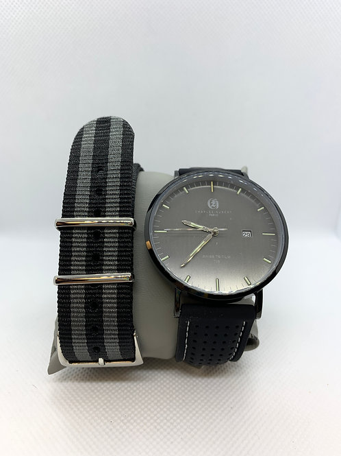 CH Two Band Watch