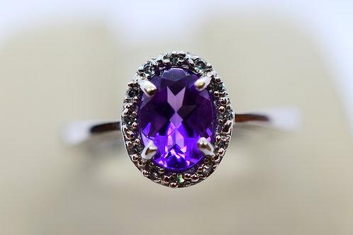 Rapunzel Ring