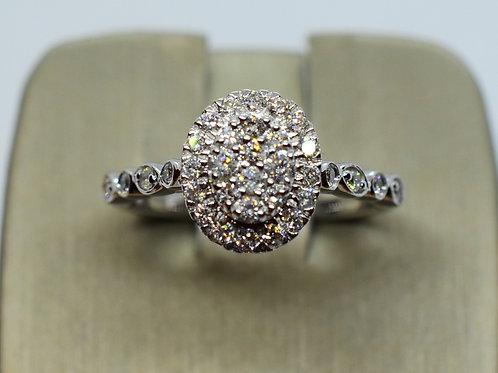 Elysia Engagement