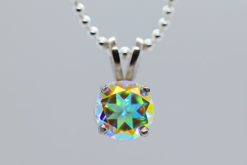 Opalescent Pendant