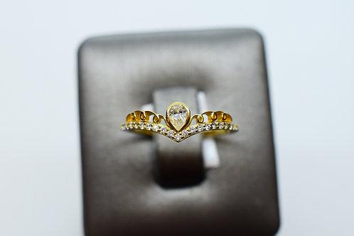 Majesty Ring
