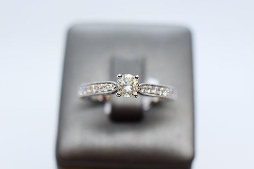 Elsa Engagement