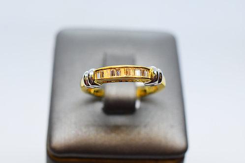 Dominique Ring