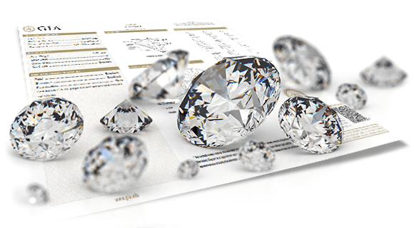 Loose Diamond Appointment