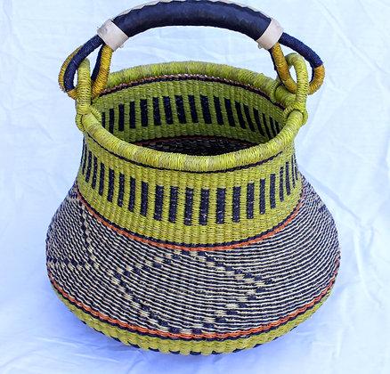 Ghanaian Bolga Basket