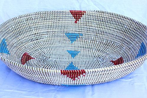 Senegalese Fruit Bowl