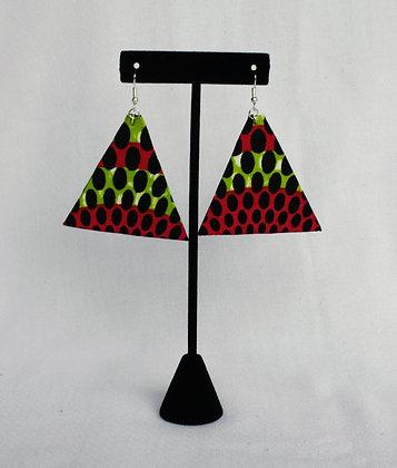African earings