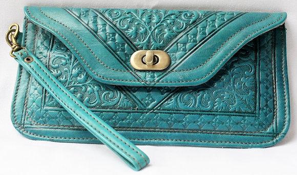 Handmade Moroccan Wallet /Large