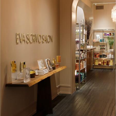 Eva Scrivo Salon, 5th Avenue, NYC