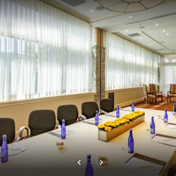 Hilton Conference Room