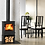 Thumbnail: Fireline 5kw Wide Stoves