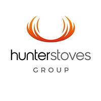 hunter stoves group logo