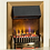 Thumbnail: Dimplex Braemar Optiflame 3D Electric Inset Fire