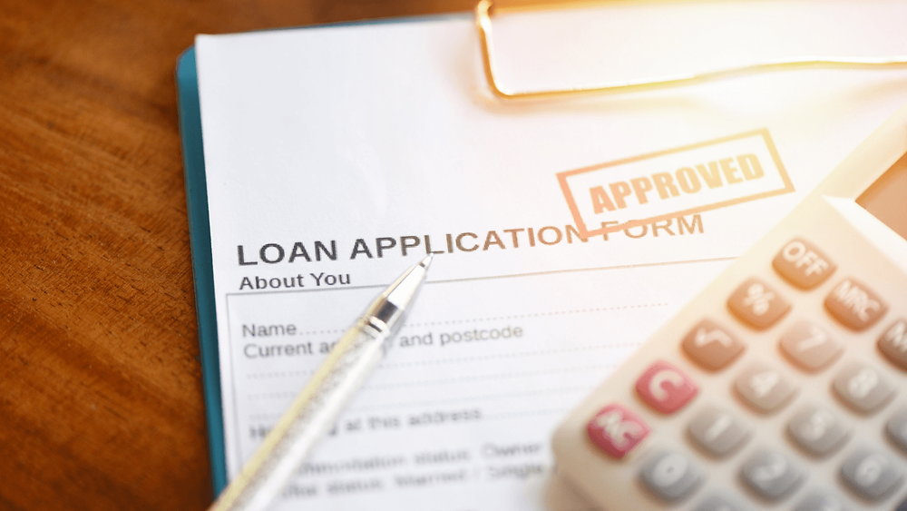 covid loan applications