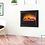 Thumbnail: Dimplex Bach Electric Fire