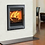 Thumbnail: PUREVISION PV5I HD HIGH DEFINTION INSET MULTIFUEL STOVE