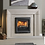 Thumbnail: PUREVISION PVI5W WIDE SCREEN HD HIGH DEFINTION INSET MULTIFUEL STOVE