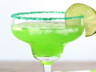 Drink Up! Healthiest Drinks for St. Patrick's Day