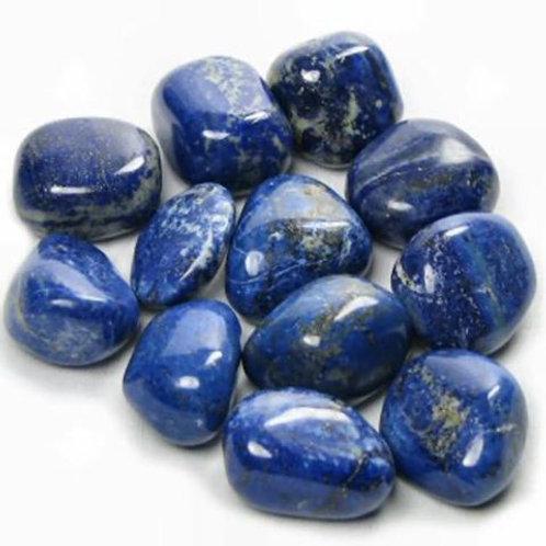 """Lapis Lazuli Approximately 1"""""""