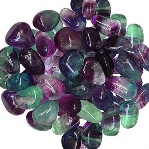 Fluorite Approximately 1 ¼""
