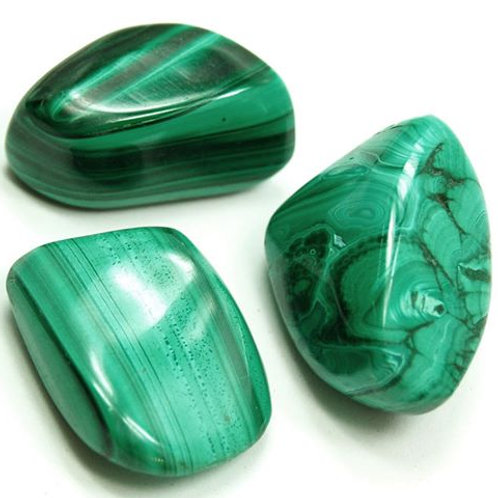 Malachite Approximately 1""