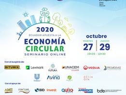 Ecuador apuesta a la economía circular