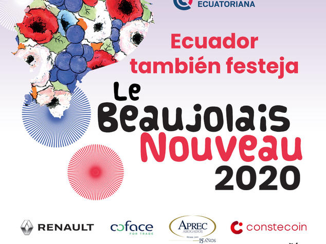 Le Beaujolais Nouveau 2020