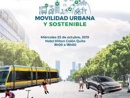 Movilidad Urbana y Sostenible