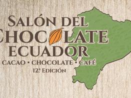 Salón del chocolate, cacao y café