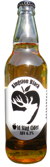 Kingston Black