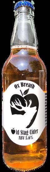 Ox Breath