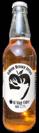 Ashton Brown Jersey