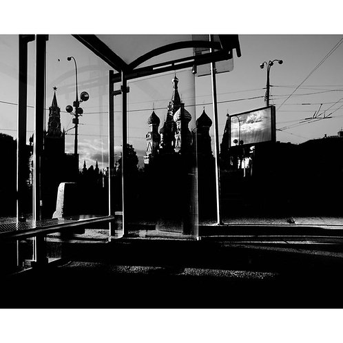 MOSCOW #03