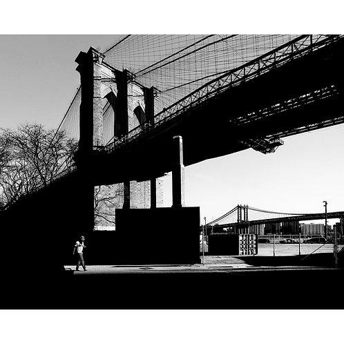 BROOKLYN BRIDGE #02