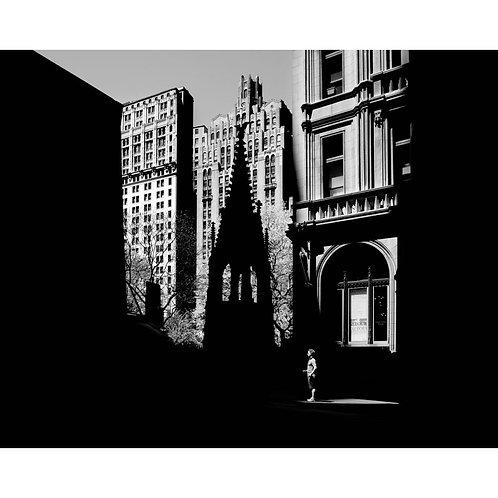 TRINITY CHURCH #01
