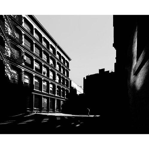 CROSBY STREET #01