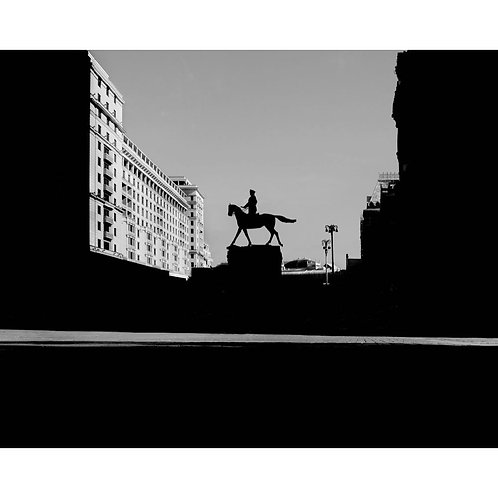 MOSCOW #02