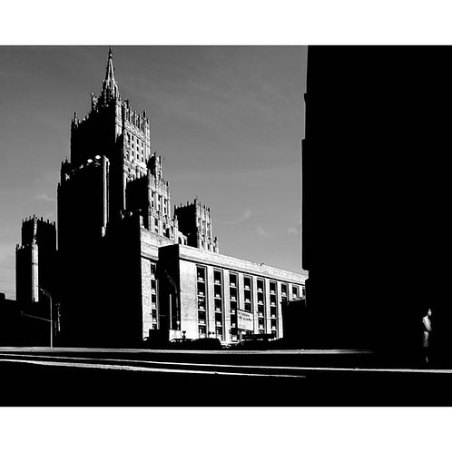 MOSCOW #01