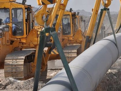 ADCOP, Abu Dhabi to Fujeirah Pipeline Project