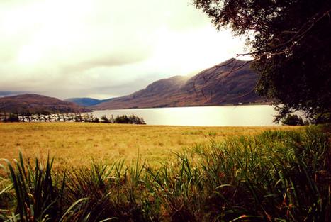 Loch views too