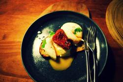Egg on toast 2
