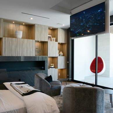 Jaide Roble Encanto bedroom furniture