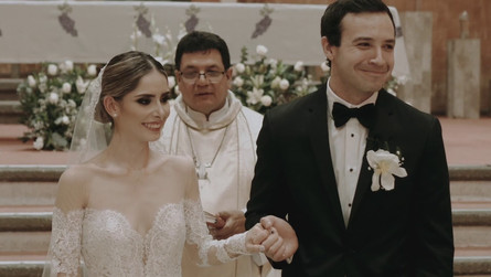 Roxana + Braulio Teaser