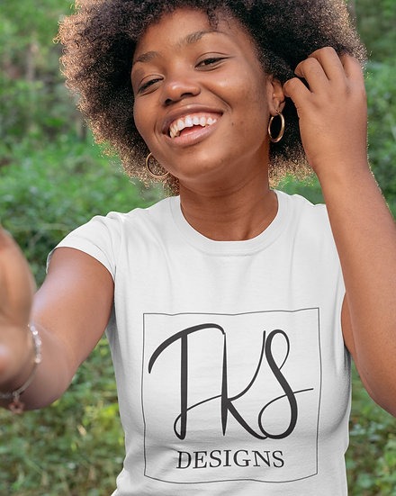 Unisex TKS Designs T-Shirt