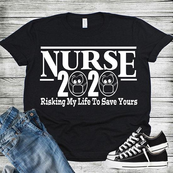 Nurse 2020