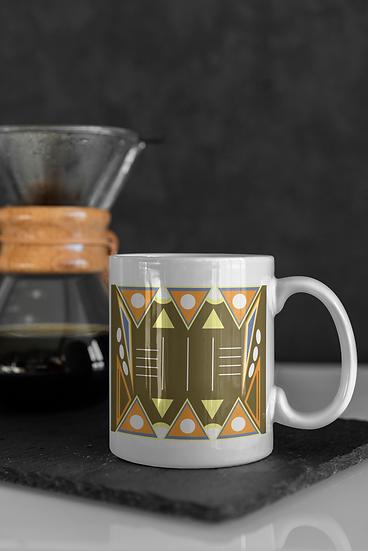 Mug (Sublimated)
